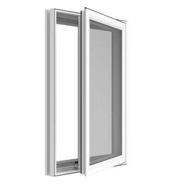Precedence® Casement Windows