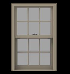 Design this Precedence® Double-Hung Windows
