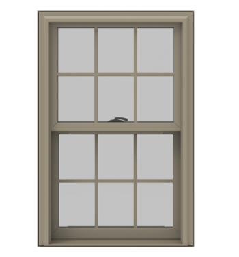 Precedence® Double-Hung Windows