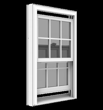 Precedence® Double-Hung Windows