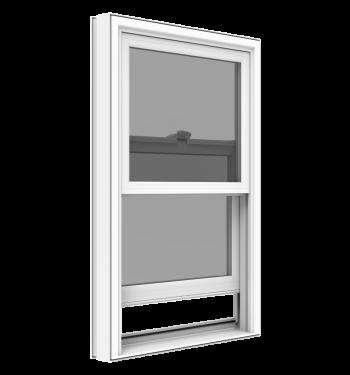 Precedence® Single-Hung Windows
