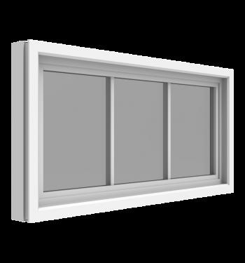 Precedence® Transom Windows
