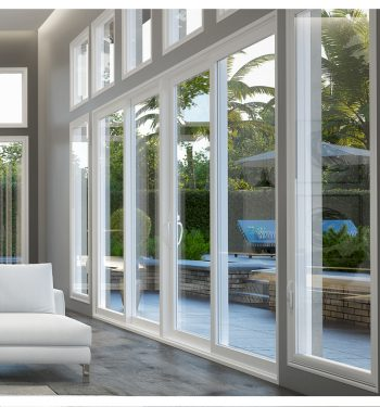 StyleView® HD Sliding Doors