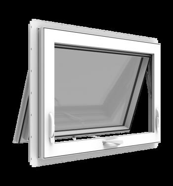 StyleGuard® Awning Windows