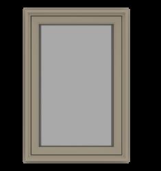 Design this StyleGuard® Casement Picture Windows
