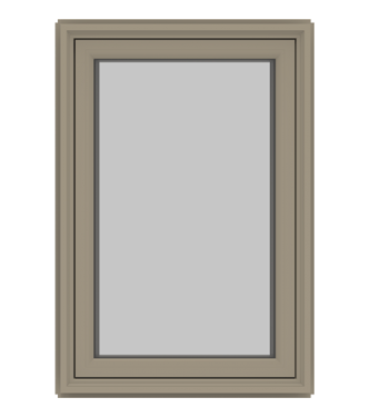 StyleGuard® Casement Picture Windows