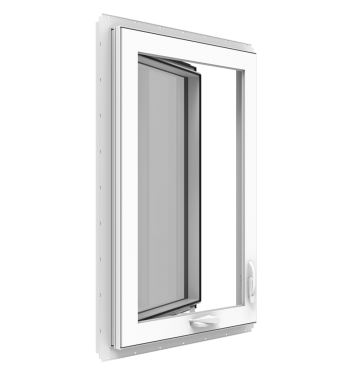 StyleGuard® Casement Windows