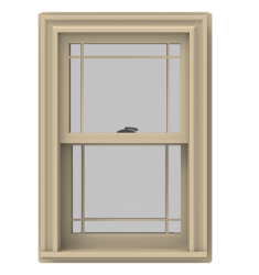 Design this StyleGuard® Double-Hung Windows