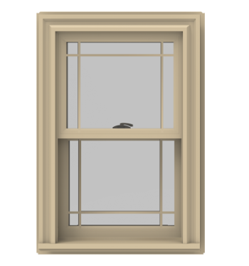 StyleGuard® Double-Hung Windows