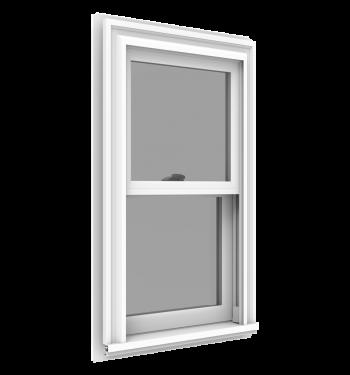 StyleGuard® Double-Hung Windows