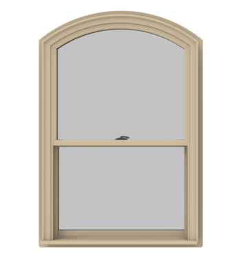 StyleView® Single-Hung Arch Top Windows