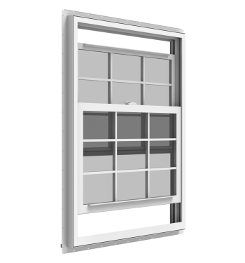 StyleView® Double-Hung Windows