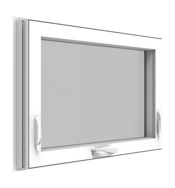 StyleView® Flange Awning Windows