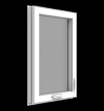 StyleView® Flange Casement Windows