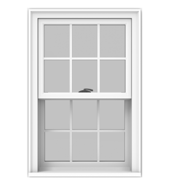 StyleView® Single-Hung Windows