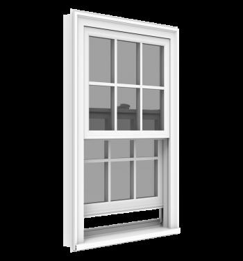 StyleView® Single-Hung Windows
