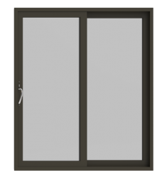 Design this StyleView® HD Sliding Doors