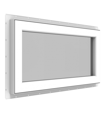 StyleView® Transom Windows