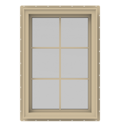 Design this StyleGuard® Picture Windows