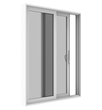 StyleGuard® Sliding Doors