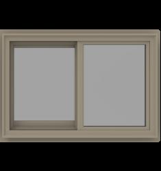 Design this StyleView® Slider Windows