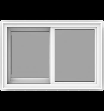 StyleView® Slider Windows