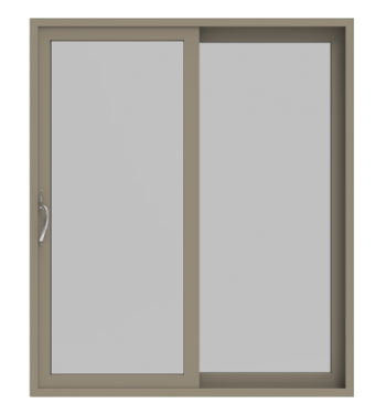 StyleView® Sliding Doors
